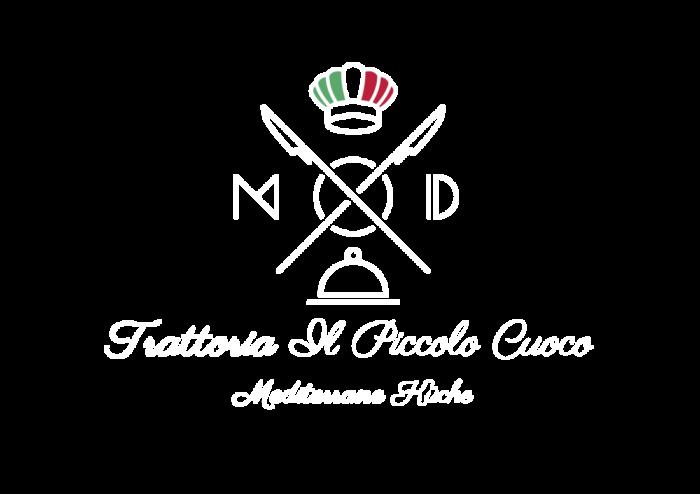 Trattoria IL PICCOLO CUOCO Logo