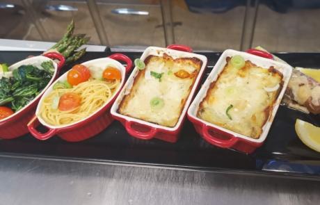 Beilagen - Trattoria Il Piccolo Cuoco in Ratingen