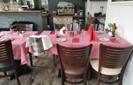 Restaurant - Trattoria Il Piccolo Cuoco in Ratingen