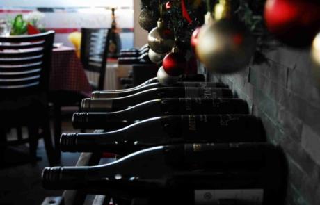Wein - Trattoria Il Piccolo Cuoco in Ratingen